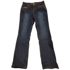 Faded Glory Jeans, sz 16 (youth)